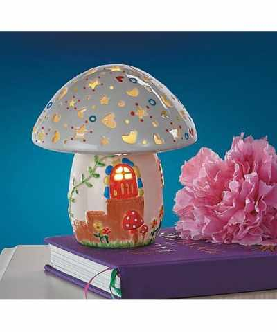 Zulily: Paint Your Own Porcelain Fairy Light Only $22.99 (Reg $29.95)