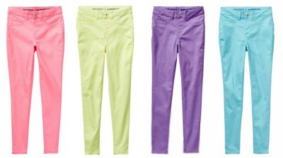 JCPenney: Arizona Girls Jeans Starting at JUST $12.99 (Regularly $30) – Many Styles!