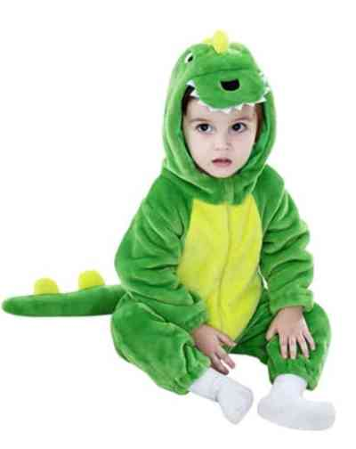 Amazon: Halloween Costume Baby Outfits for $11.39 (Reg. Price $18.99)