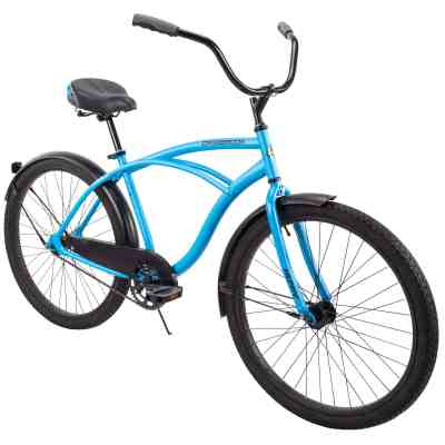 "Walmart: Huffy 26"" Cranbrook Men's Comfort Cruiser Bike, Just $98"