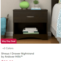 Way Fair : Bed Room Furniture From $90!