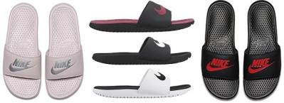 JCPenney: Nike Slides for the Entire Family JUST $19.99!