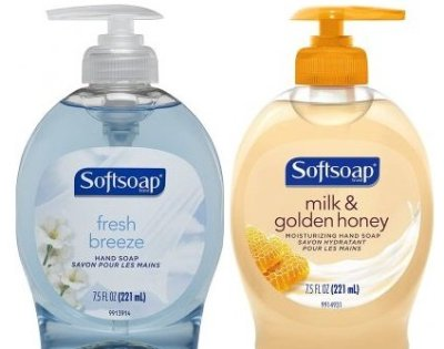 Amazon: Softsoap Liquid Hand Soaps, Just ¢88 after coupon!