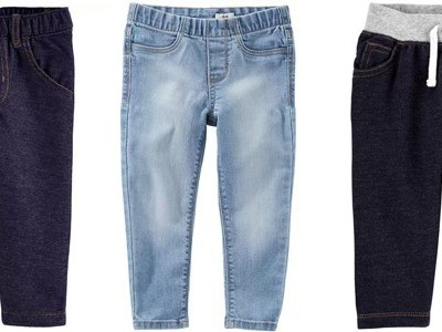 OshKosh: Babies' & Kids' Jeans Up To 73% Off – Starting at ONLY $6 (Many Styles!)