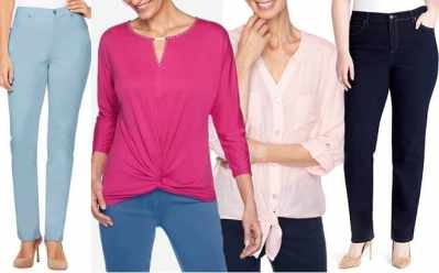 Belk: Women's Apparel Up to 8% OFF – Starting at ONLY $9 (Regularly $44) – Lots of Styles!