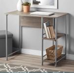 Walmart: Mainstays Basic Metal Student Computer Desk $49.88!!