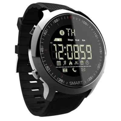 Walmart : Waterproof Sports Bluetooth Smartwatch $51.52 + Free Shipping.