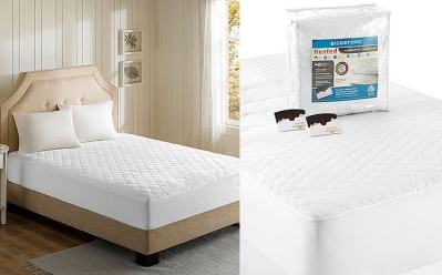 JCPenney: Heated Mattress Pads for Up to 65% Off – From JUST $53 (Many Sizes!)