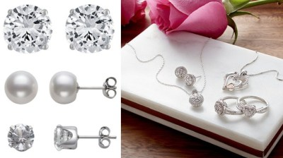 JCPenney: Up to 80% Off Diamonds & Jewelry Sets – Starting at JUST $10!