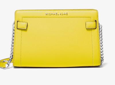 Michael Kors Crossbody Bag $65.60!!(Reg. $328)