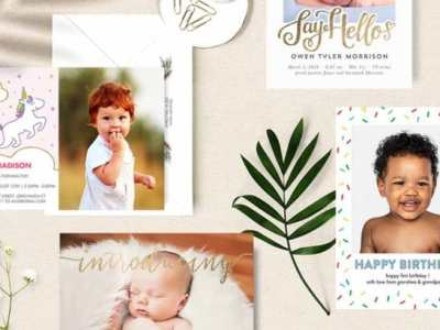 Walgreens: SIX FREE Customized 5×7 Photo Cards + FREE Store Pickup ($21 Value)