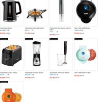 Belk: Small Appliances for $12!!(Reg. $29.99)