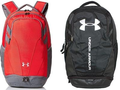 eBay: Under Armour Backpacks Starting From ONLY $22.78 + FREE Shipping (Reg $40)