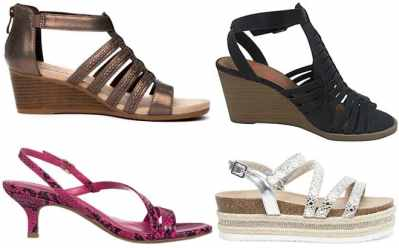 Belk: Women's Sandals Starting at ONLY $7 (Regularly $49) – Lots of Styles Available!