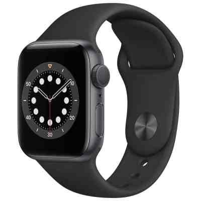 Sam's Club:Apple Watch Series 6 40MM GPS (Choose Color) $374.98 + Free shipping Reg.$398.98