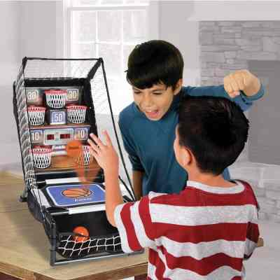 Wayfair: Basketball Bounce Junior For $31.99