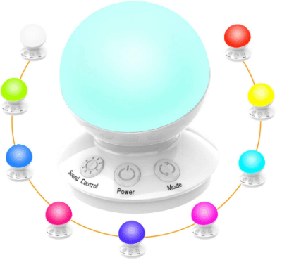 Amazon: Bedside Table Night Lamps for Kids Only $5.84 W/Code (Reg. $12.99)