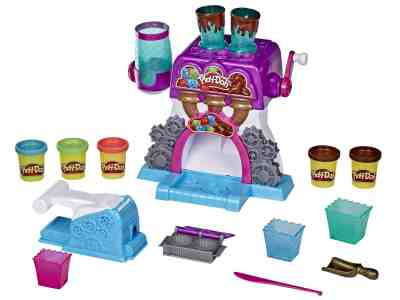 Walmart: Play-Doh Kitchen Creations Candy Delight Playset $18.82 ($24.97)