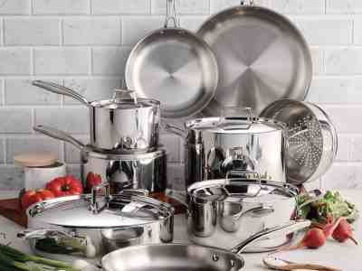 Sam's Club: Tramontina 14-Piece Cookware Set $199.98 + Free In-Store Pickup