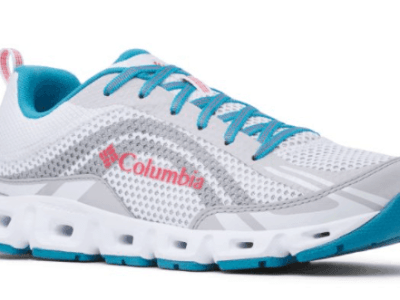 Columbia: Women's Drainmaker™ IV Water Shoe for $39.92 (Reg. $85.00)