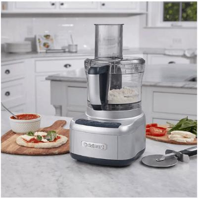 Kohls: Cuisinart Elemental Collection 8-Cup Food Processor only $99.99 (Reg. $129.99)
