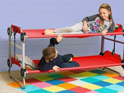 Woot: Disc-O-Bed Kid-O-Bunk ONLY $199.99 (Reg $310) + FREE Shipping