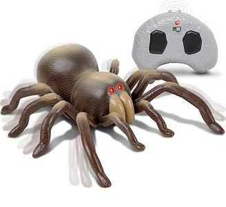 Macy's: Discovery Kids Toy Arc Tarantula $11.99 + Free In-Store Pickup At Reg.$29.99