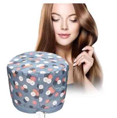 Amazon: Electric Hair Cap Thermal Cap For Hair for $15.99 (Reg. Price $26.99)