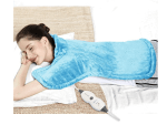 Amazon: Extra Large Heating Pad ONLY $29.99 + FREE Shipping W/ Code (Reg. $49.99)