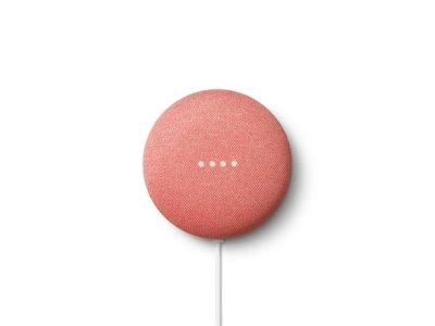Walmart: Google Nest Mini Home Assistants (2nd Generation) For $29.00 At Reg.$49.00