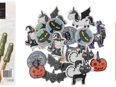 Joann: Up to 70% Off Halloween Decor & Accessories – From JUST 80¢ (Ends Today!)
