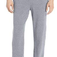 Amazon: Hanes Men's Jersey Pant only $8.00 (Reg. $14.00)