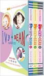 Amazon: Ivy and Bean Boxed Set 2: (Children's Book Collection) Now $8.06