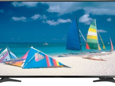 "BESTBUY: Insignia™ - 43"" Class LED Full HD TV For $139.99 At Reg.$179.99"
