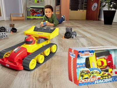 Woot: Little Tikes RC Vehicle ONLY $15 (Reg $35)