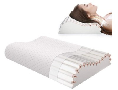 Amazon: Memory Foam Pillow for $16.99 (Reg. Price $33.99) after code!