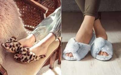 Jane: Muk Luks Women's Bardot Slide Slippers ONLY $14.99 + FREE Shipping (Reg $32)