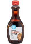Amazon: Happy Belly Pancake Syrup ONLY $1.30 or Less