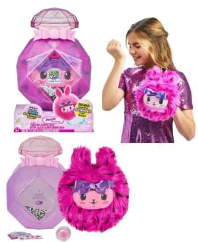 Amazon: Pikmi Pops Cheeki Puffs – 7″ Collectible Scented Shimmer Plush Toy for $6.99 (Reg. Price $19.69)