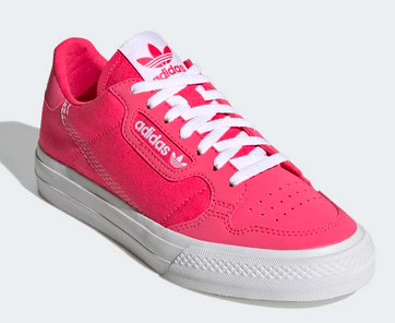 eBay: Adidas Shoes for the family as low as $17.99 shipped!