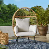 Walmart: Better Homes&gardens Kid Egg Chair for $99!!