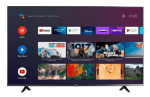 """Best Buy: TCL - 55"""" Class 4 Series LED 4K UHD Smart Android TV $199.99!!(Reg. $399.99)"""