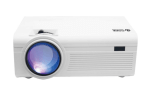 Best Buy: Core Innovations - - Home Theater -800 x 480 3LCD Smart Projector for $69.99!!(Reg. $139.99)