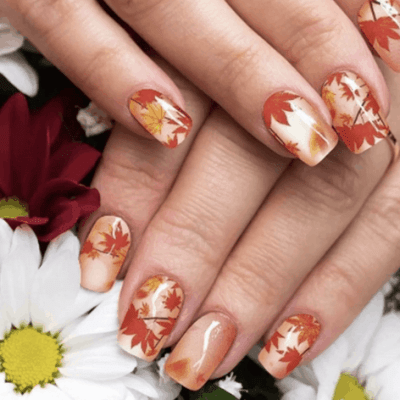 JANE: Trendy Nail Wraps only $3.99 + shipping!