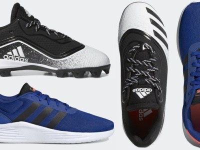 Adidas: Shoes for the Family Up to 50% OFF – Starting at ONLY $18.90 + FREE Shipping