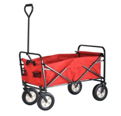 Home Depot: Folding Utility Cart $32.96!!(Reg. $82.40)