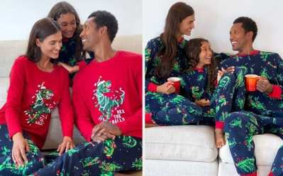 Kohl's: Matching Family Christmas Pajama Set for ONLY $76.11 ($178 Value) + $10 Kohl's Cash