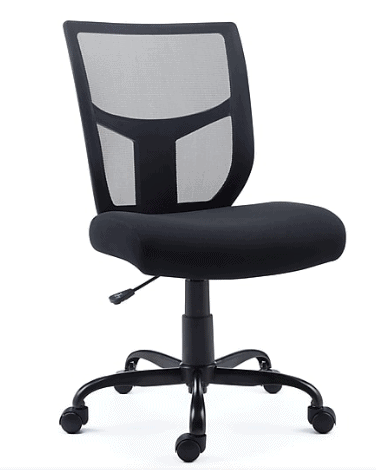 Staples: 50% Off * Office Chairs Many Styles for $54.99