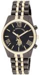 Amazon: U.S. Polo Assn. Women's USC40059 Two-Tone Bracelet Watch Only $24.30 (Reg. $39.00)