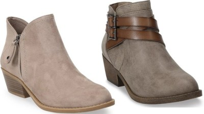 Kohl's: Women's Ankle Boots Up to 65% Off – Starting at ONLY $17.49!